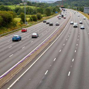 Smart Motorways V1